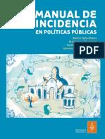 Manual de incidencia en políticas públicas.pdf
