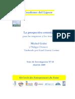 La prospectiva estrategica.pdf