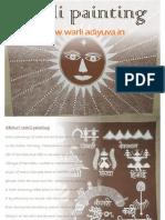 AYUSH Warli Art 100628