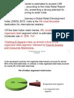 Retail Management Slides