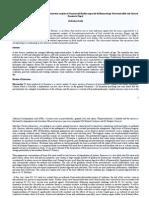 Hemorrhagic Proliferative Proventriculitis and Gizzard Erosion inCoomercial Broiler