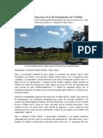 Novas propostas para a Lei de Zoneamento em Curitiba