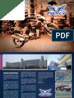 Catalogo Motos Ronco Final