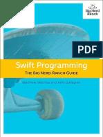 Swift Programming the Big Nerd Matthew Mathias(Www.ebook Dl.com)