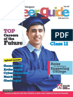 Career Guide 2015