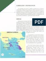 Unidad 18 - Griegos y Romanos