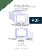 Conceptos & Practicas de Laboratorio Luz Nocturna Automatica