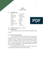 Case Fraktur Mandibula (PIERRE)
