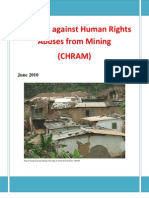 CHRAM Report - June 2010