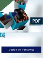 Gestão de Transporte - 51190
