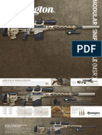 Remington M S R NEW Brochure