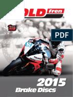 Gf Discs 2015