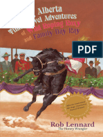 Rob Lennard - The Amazing Alberta Time Travel Adventures of Wild Roping Roxy and Family Day Ray (Retail) (Epub)