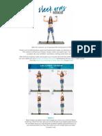 TIU Sleek Arms Printable