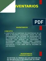 10. INVENTARIOS