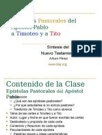 17-Timoteo y Tito.pps