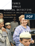 Mary Guinan - Adventures of a Female Medical Detective- In Pursuit of Smallpox and AIDS