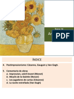 Arte del siglo XIX (p2)