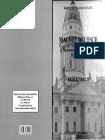 Magnet Deutsch - Munkafüzet