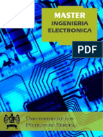 Ingenieria Electronica, Mst