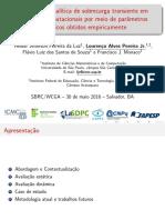 Modelagem Analítica de sobrecarga transiente em sistemas computacionais por meio de parâmetros dinâmicos obtidos empiricamente
