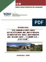 informefinalinventariodelosrecursosturisticosdemarcara-110517224513-phpapp01.pdf