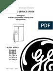 31-9117 Inverter Compressor