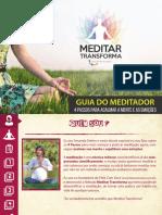 Guia Do Meditador Janeiro 2017