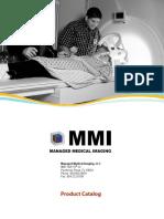 MMI Kodak Catalog