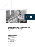 Guía del usuario de Cisco Router and.pdf