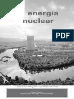 LA ENERGÍA NUCLEAR - Efraín Barbosa