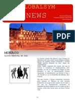 Globalsym News 2