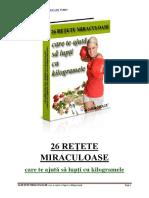 26 Retete Miraculoase.pdf