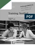 Training Test DaF Langenscheidt
