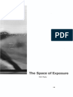 The Space of Exposure