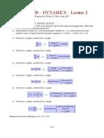 Dynamics Notes Ulah