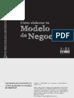 Diapositivas Modelo Canvas