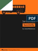 ASP Net Service Stack Succinctly