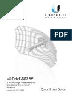 Airgrid Ag Hp 2g20 Qsg