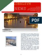 Globalsym News 8