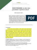 As Guitarradas Paraenses - Fábio Fonseca de Castro