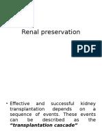 3.Renal Preservation
