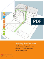 Building for Everyone Be 2