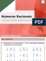 Comparação e Ordenação de Números Racionais_areal