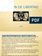 ACCION DE LIBERTAD.pptx