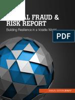 RPT KRL US Kroll Global Fraud Risk Report 2016