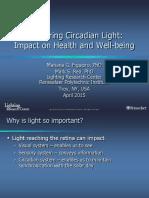 Measuring Circadian Light - Presentation