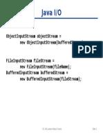 Complexity Java