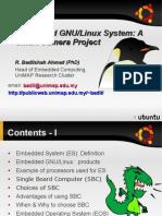 EmbeddedLinuxSystem-DrBadlishah
