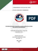2006 Estabilizacion del Talud de la Costa Verde en la Zona del Distrito de Barranco.pdf